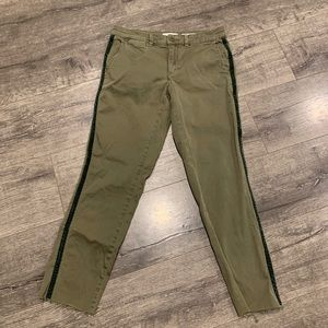Chino by anthropologie